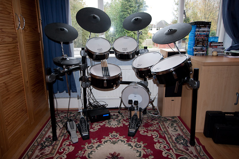 Drum Rack Diy Bing Images
